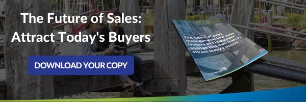 Whitepaper Future of Sales