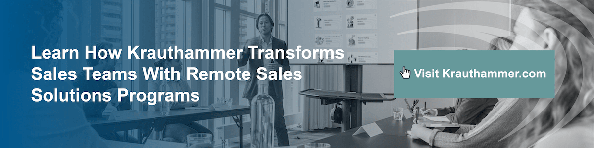 KH - Remote Sales Email Banner Image