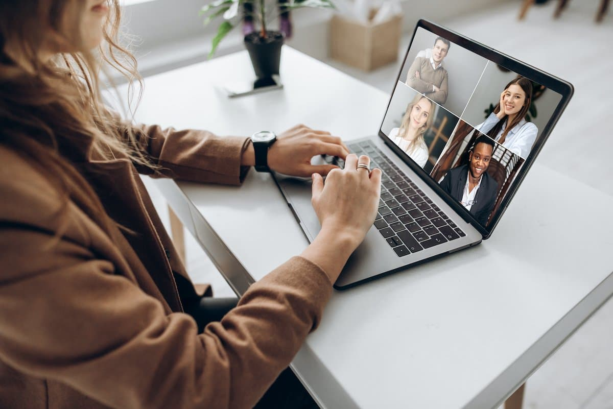 How to identify and effectively manage the four different remote work personality types