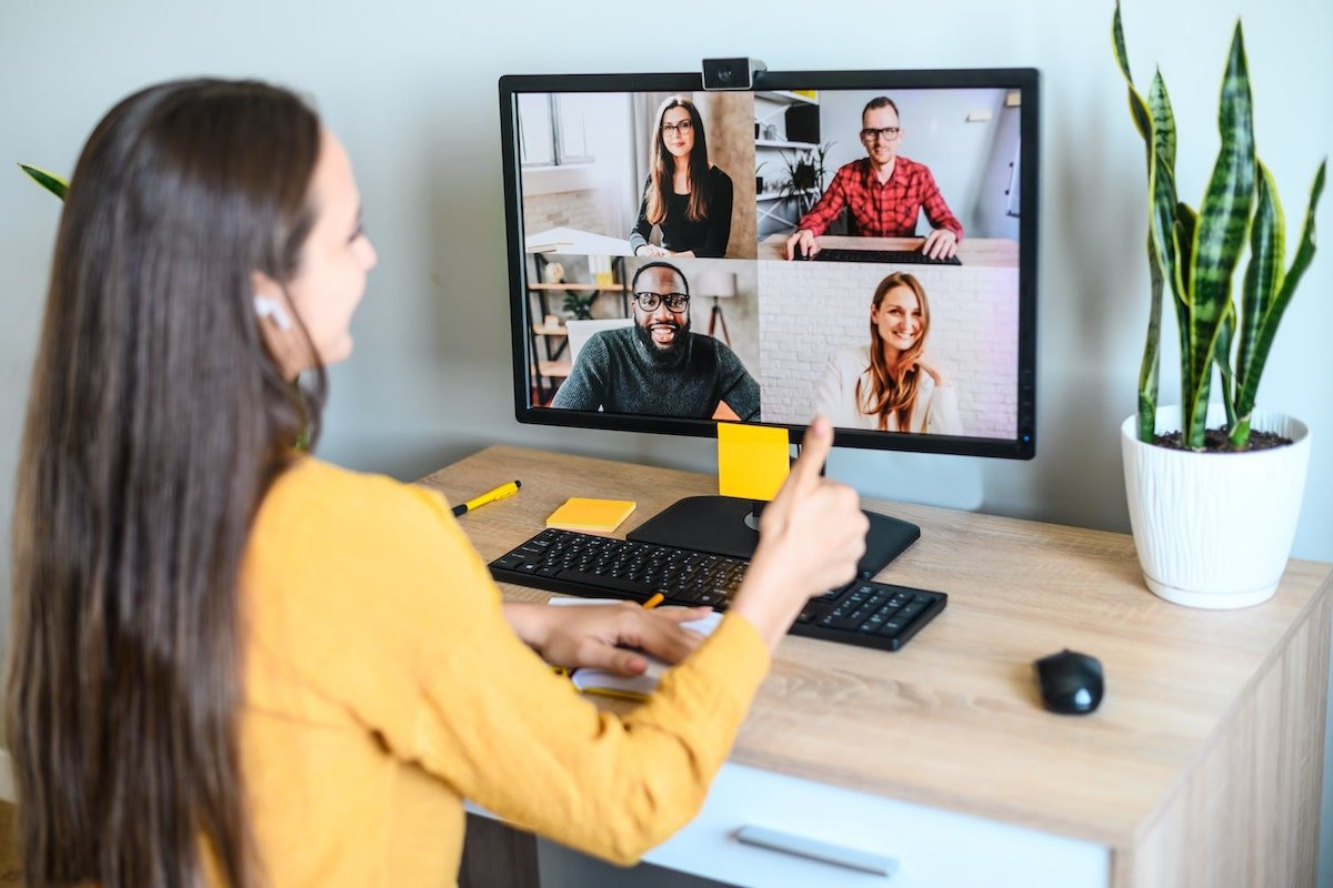 4 ways to maximise working-from-home productivity using a humanistic management style approach