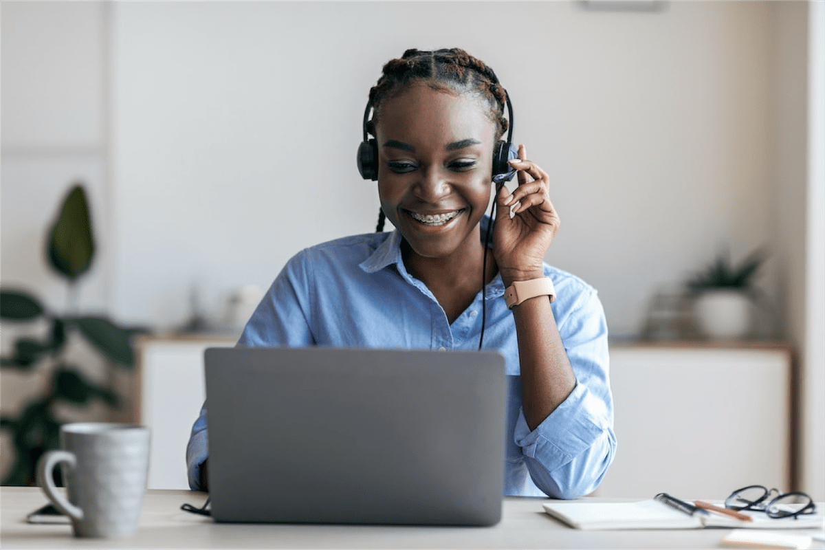 Remote Selling - Why it's here to stay, the Benefits it brings to the Client and how it Increases Sales Team Performance