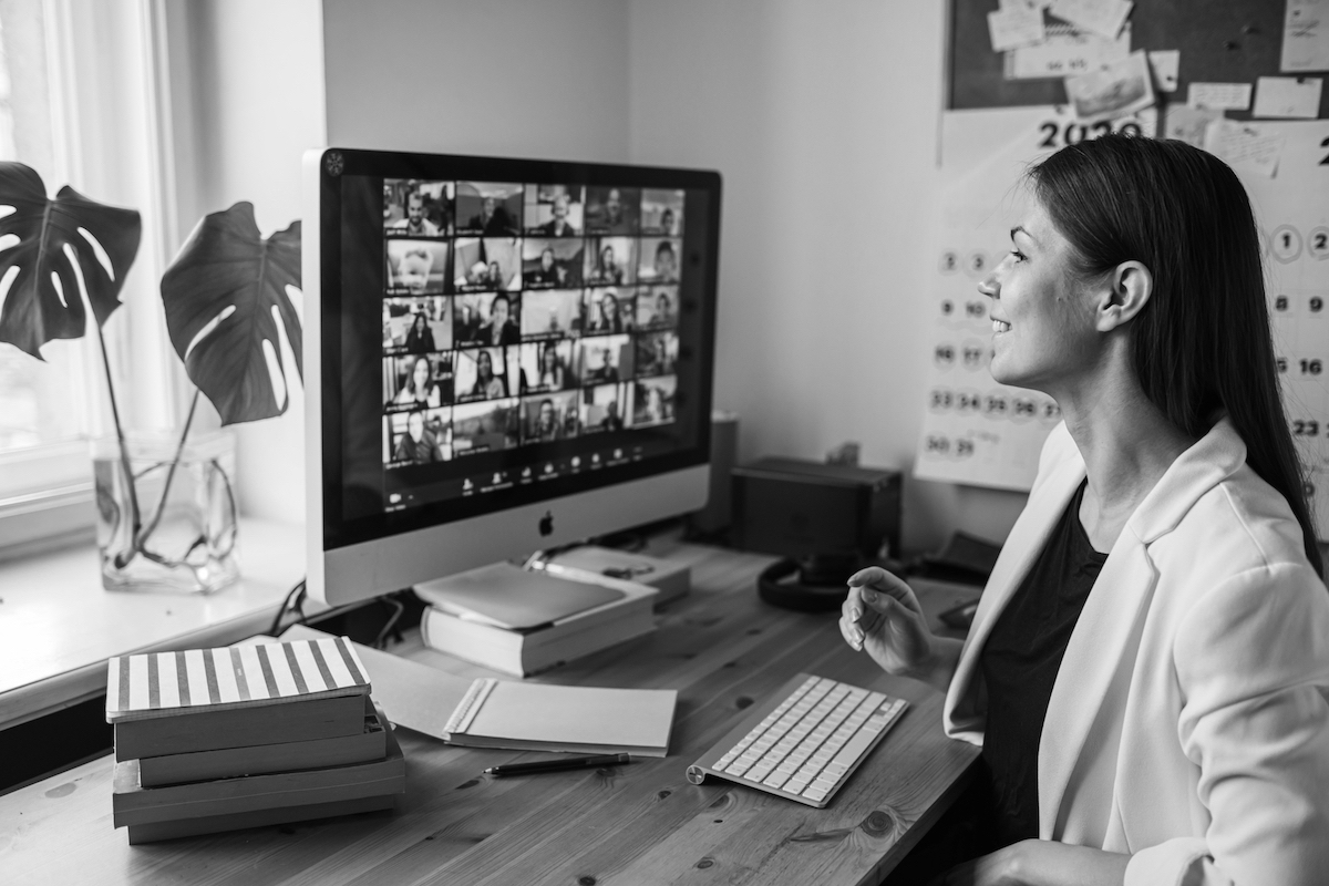 6 ways to improve performance and productivity of remote workers that gets your sales team back on track